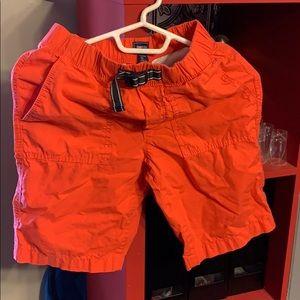Gap boys LG shorts